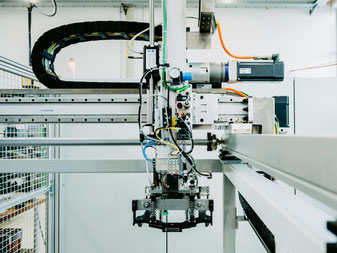 Packaging technology