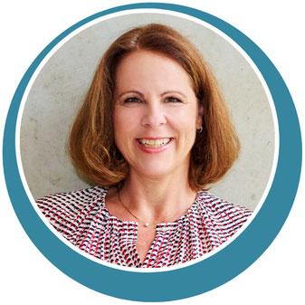 Vera Hille, Diplom-Oecotrophologin und Ernährungsberaterin
