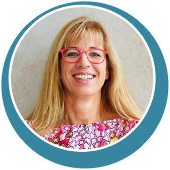 Patricia Schark, Diplom Pädagogin und PEKiP-Kursleiterin