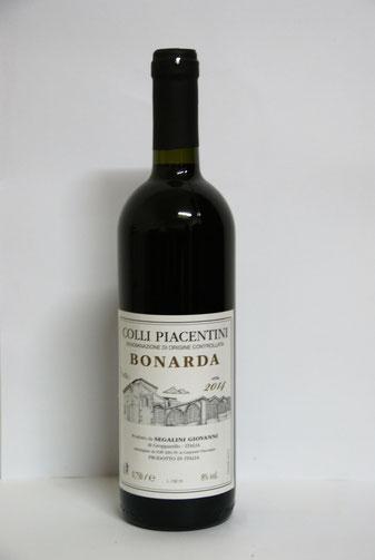 bonarda vino vino rosso segalini castellana cantina azienda agricola doc