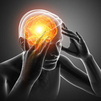 Tinnitus, Schwindel, Kopfschmerz, Migräne - Physiotherapie