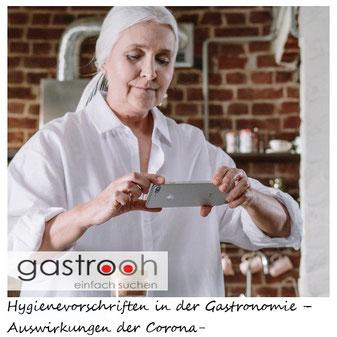 Hygienevorschriften in der Gastronomie – Auswirkungen der Corona-Pandemie