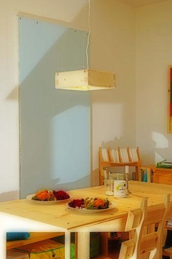 ateliereinfach.ch-Lampen aus Massivholz Fichte-zum Wohlfühlen-für mehr Lebensfreude