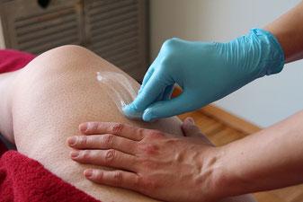 Haarentfernung Abos (Sugaring) bei maximum care cosmetics Zürich, Zürich Nord