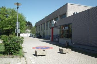 dudweiler, hallenbad, sportzentrum