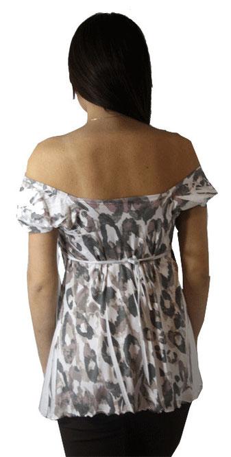 maternity top short sleeve