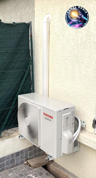 installation climatisation 34260 la tour sur orb