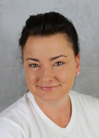 Sandra Irsch
