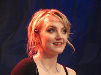 Evanna Lynch 2019