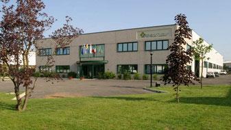 2000 - La sede di San Giorgio di Nogaro
