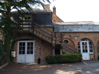 salle de séminaire à Etréaupont 02580