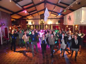 Percussie workshop Friesland
