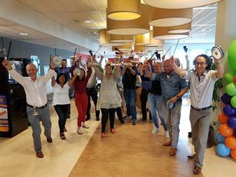 Teambuilding Drenthe