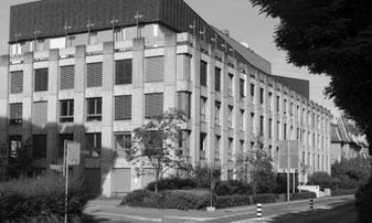 Bild Kantonale Denkmalpflege