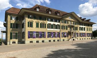 Bild Hauptgebäude in Hofwil