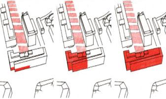 Bild Variantenstudien Zugang Bahnhof Bern (Theo Hotz Partner AG)