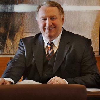 Karl-Heinz Lambertz - Président du Comité Européen des Régions