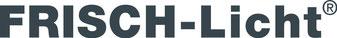 Frisch Licht Logo