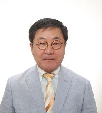 理事長 小倉克夫