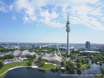 Olympiapark Munich