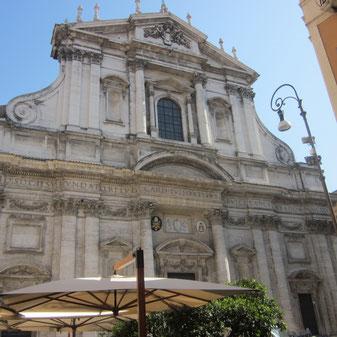 Sant'Ignazio Rom