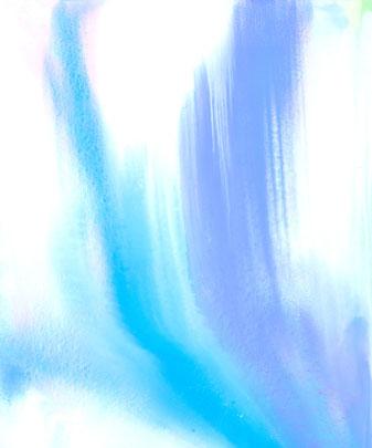 コットンペーパー・油彩