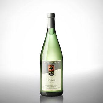 Weisswein Riesling trocken Weingut Mai
