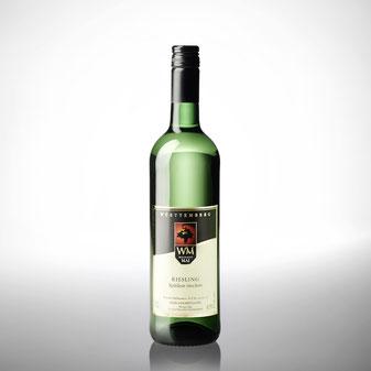 Weisswein Riesling Spätlese trocken Weingut Mai