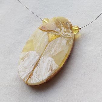 brooch, amber brooch, amber, natural, beautiful, beauty