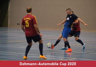 Dohmann-Automobile-Cup 2020