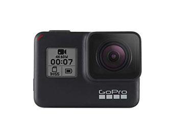 GoPro Hero 7 beste Unterwasserkamera