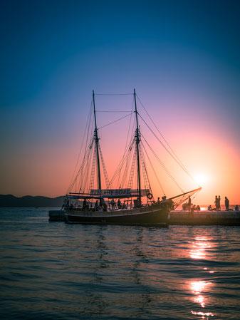 Zadar, Bild: mrPix.de