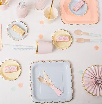 DECO BABY SHOWER FILLE THEME PASTEL- GIRL BABY SHOWER PASTEL DECORATION