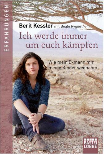Buch Berit Kessler