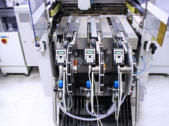 Automatisierungstechnik Sonderfeeder Automatisierung Maschinenbau Werkzeugbau Firmen Montagetechnik Definition Heilbronn Lohnfertigung CNC Kurt Betz GmbH