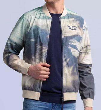 PME superleichet Shirt Jacke