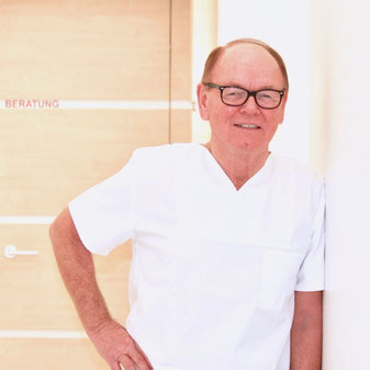 Dr. Bodo Vogl, Dres. Vogl Vellmar
