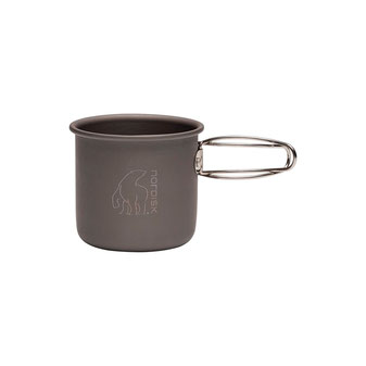 Nordisk Aluminium Mug