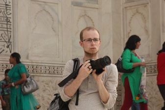 Indien - Agra