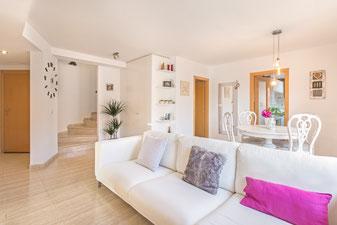 Vakantie appartement te huur in Javea