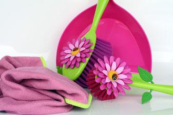Spring clean Javea