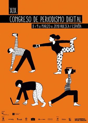 congreso periodismo digital huesca 2018