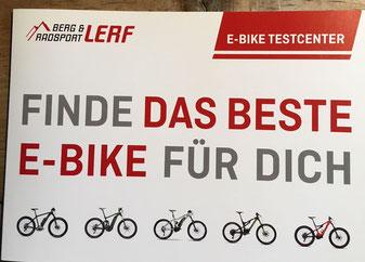 Helmut Lerf hat mir jederzeit das richtige Bike gegeben! So auch das Turbo Levo FSR 6Fattie Comp (2018)