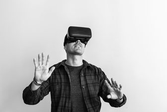 Virtual Reality im Produkt und Industrial Design