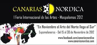 I Feria Internacional de las Artes -CanariasNórdica: