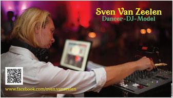 Sven unterstützt uns jedes Jahr wieder professionell als DJ und sorgt für gute Musik und Stimmung bei unseren Veranstaltungen.