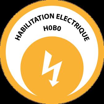 Formation habilitation H0B0 - habilitation électrique