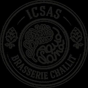logo ICSAS Roanne