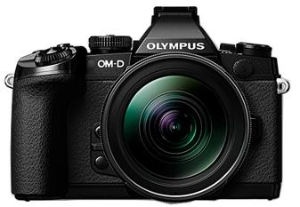 Leicht, schnell, vielseitig, top Bildqualität - die neue Olympus OM-D E-M1