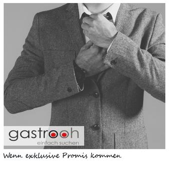 Promis als Gäste